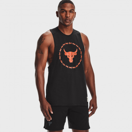 Under Armour Project Rock Men's Tank