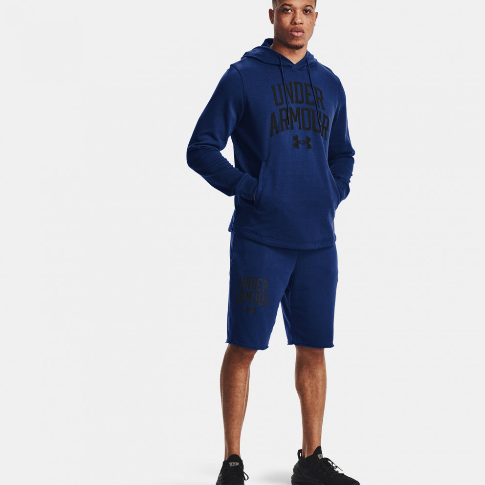 Under Armour Rival Terry Cllgt Men's Shorts