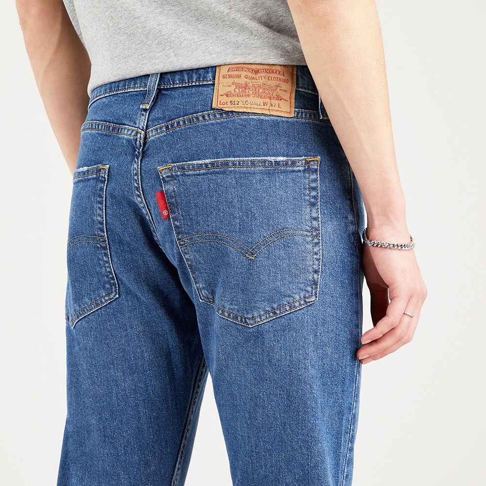 Levi's 512 Mens Jeans