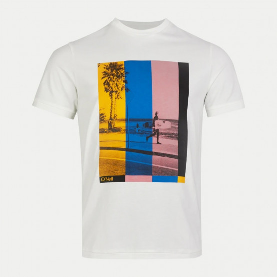 O'Neill Color TV Ανδρικό T-Shirt