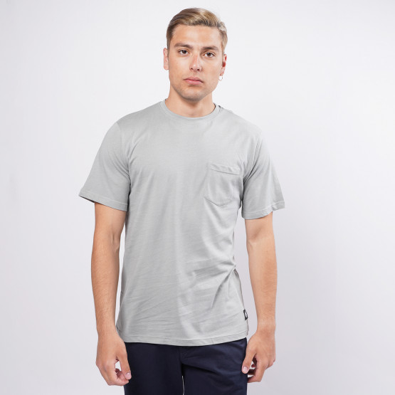 Brotherhood Essential Ανδρικό T-shirt Pocket