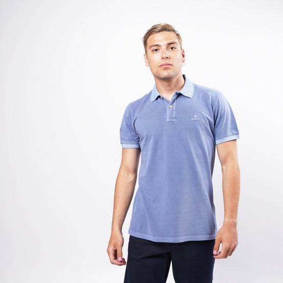 Gant Polo Ανδρική Μπλούζα