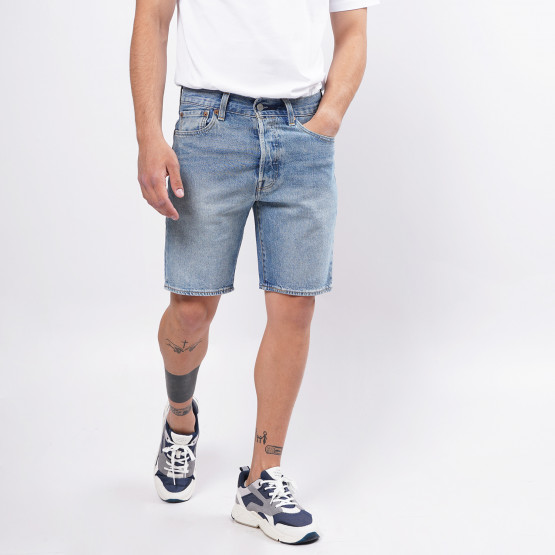 Levis 501 Hemmed Short Island Stream Men's Shorts