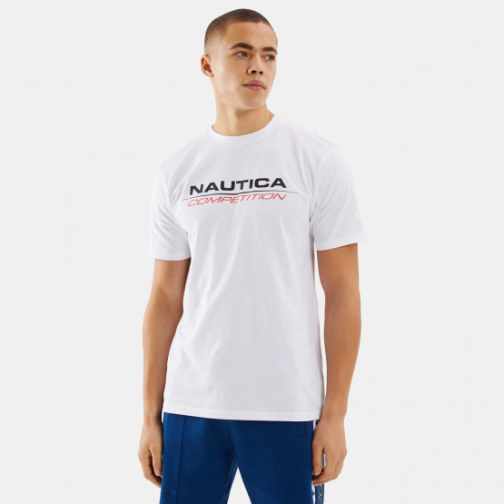 Nautica Competition Herman Vang Ανδρικό T-shirt