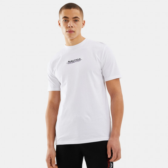 Nautica Competition Herman Men's T-shirt