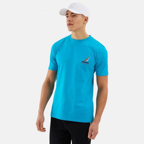 Nautica USA Sail Men's T-shirt