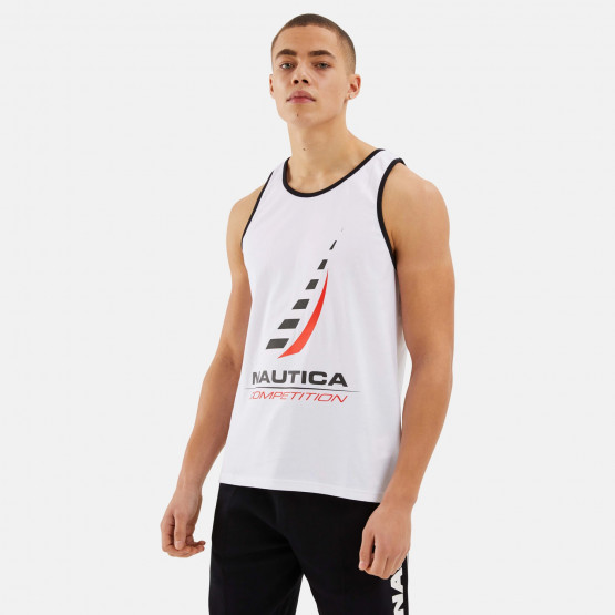 Nautica Competition Men's Tank Top