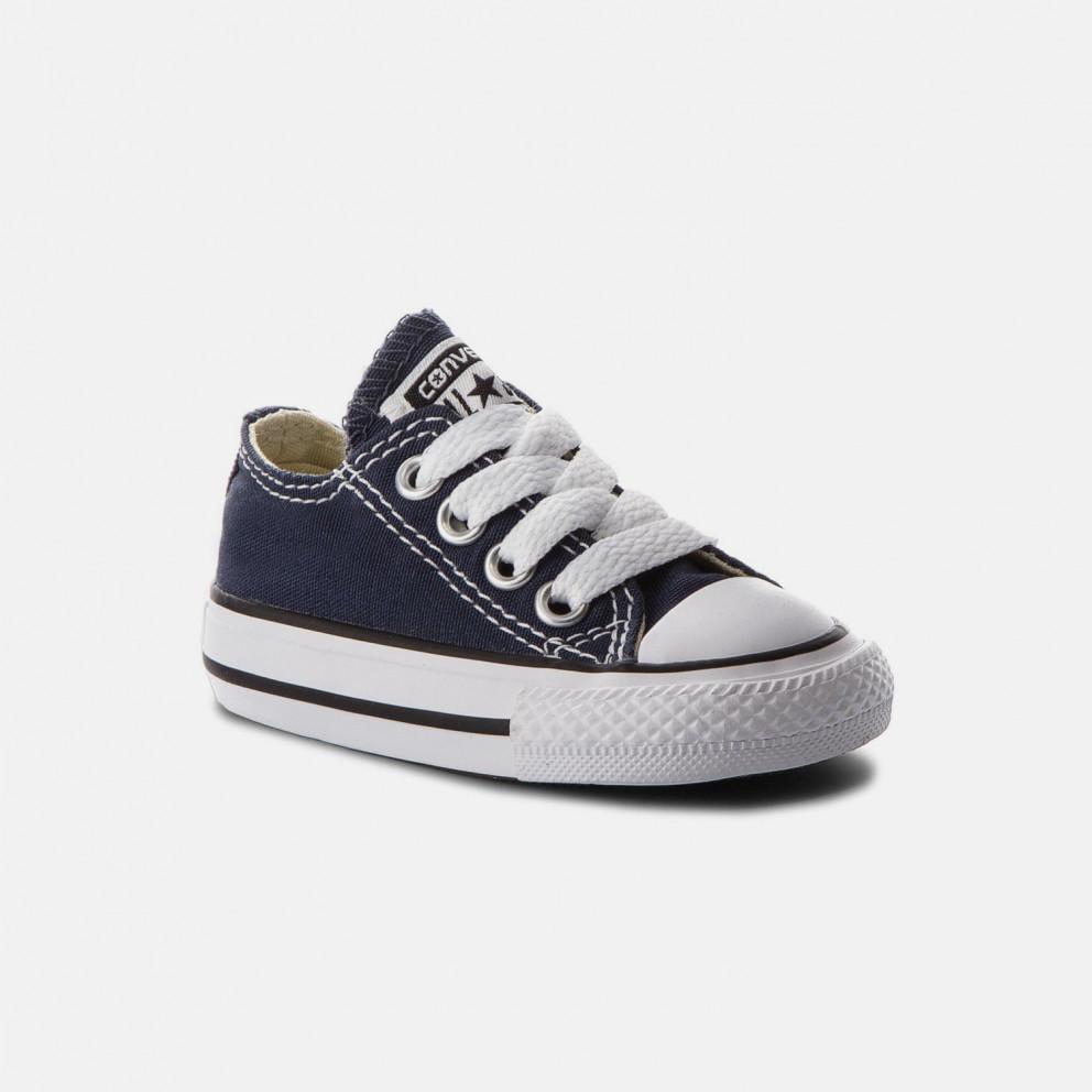 Converse Chuck Taylor All Stars Παιδικά Παπούτσια