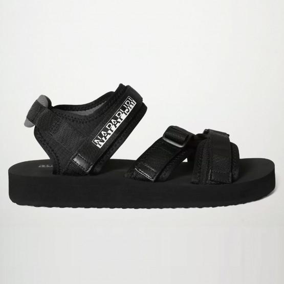 Napapijri Lark Ripstop Men's Shoes