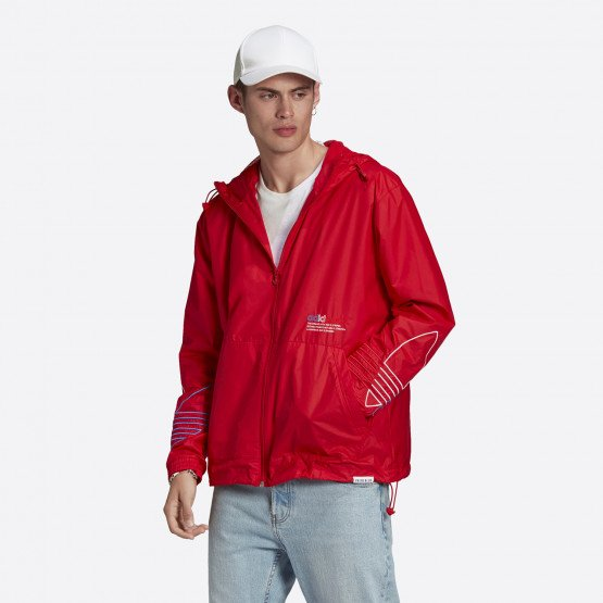 adidas Originals Men's Jacket