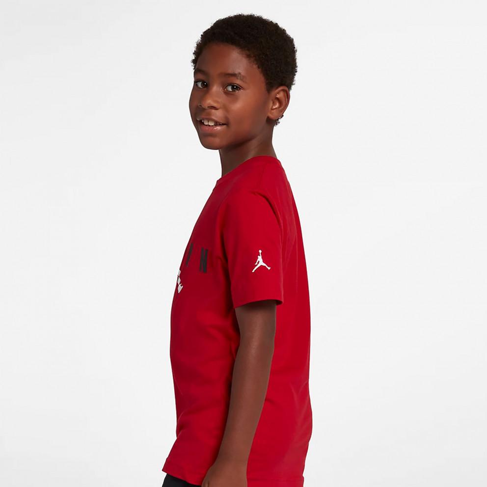 Jordan Παιδικό T-Shirt