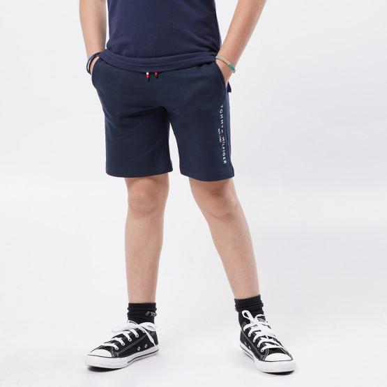 Tommy Jeans Essential Kids Sweatshort