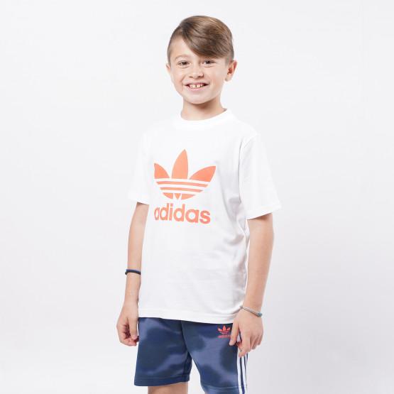 adidas Originals Camo Print Παιδικό Σετ