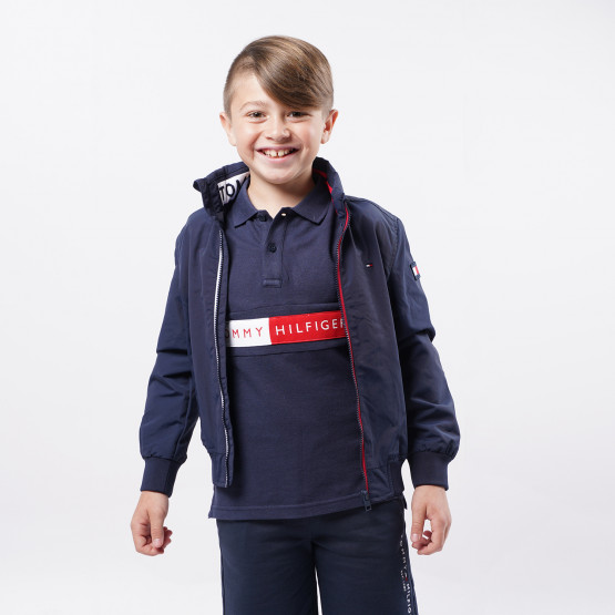 Tommy Jeans Essential Toddlers Jacket