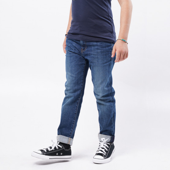 Tommy Jeans Modern Straight Παιδικό Jean