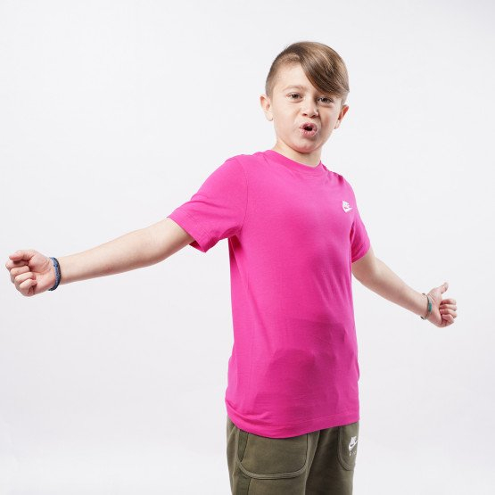 Nike Sportswear Futura Kids' T-Shirt