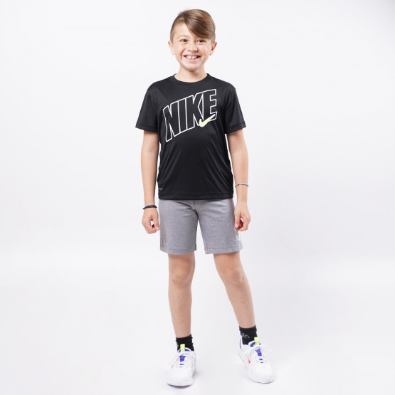 Nike Comfort Dri-fit Short Kid's Set