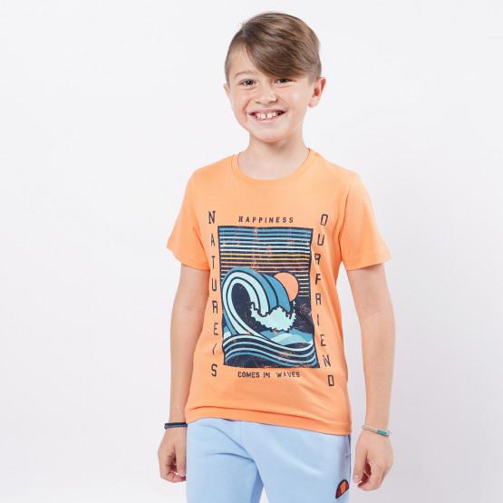Name it Children's T-Shirt