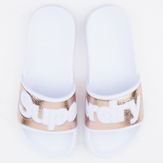 Superdry 2.0 Pool Women's Slides