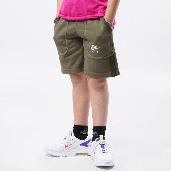 Nike B Nsw Air Ft Short