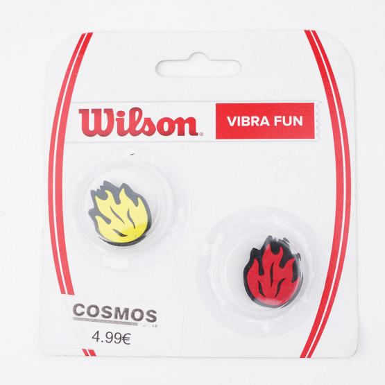 WILSON VIBRA FUN FLAMES RDY