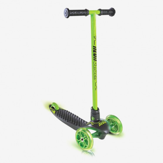 Y-Volution Πατίνι Neon Glider Green