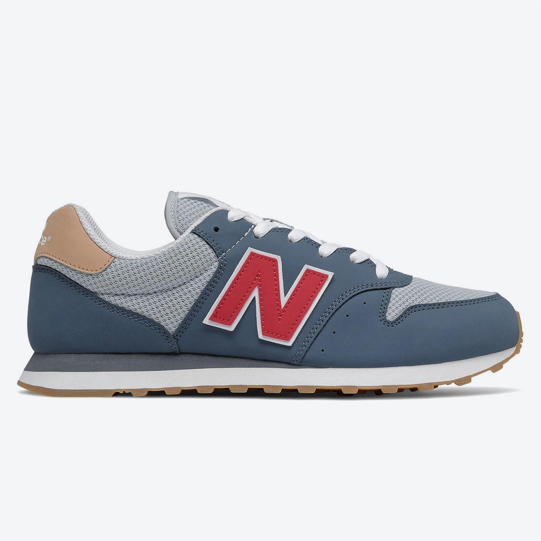 New Balance 500 Ανδρικά Παπούτσια (9000070317_3024)