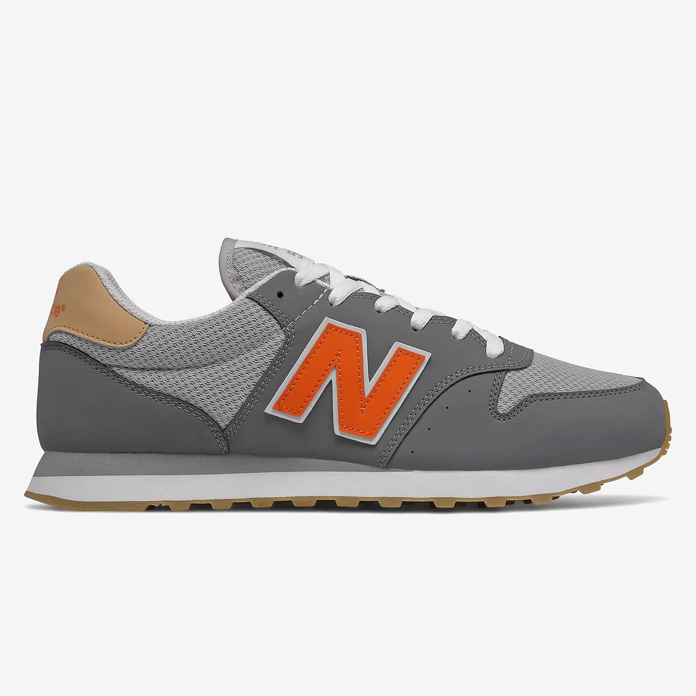 New Balance 500 Ανδρικά Παπούτσια (9000070318_1730)