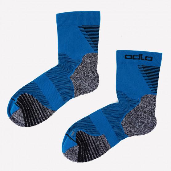 Odlo Accessories Socks Micro Crew Ceramicool Run Κ