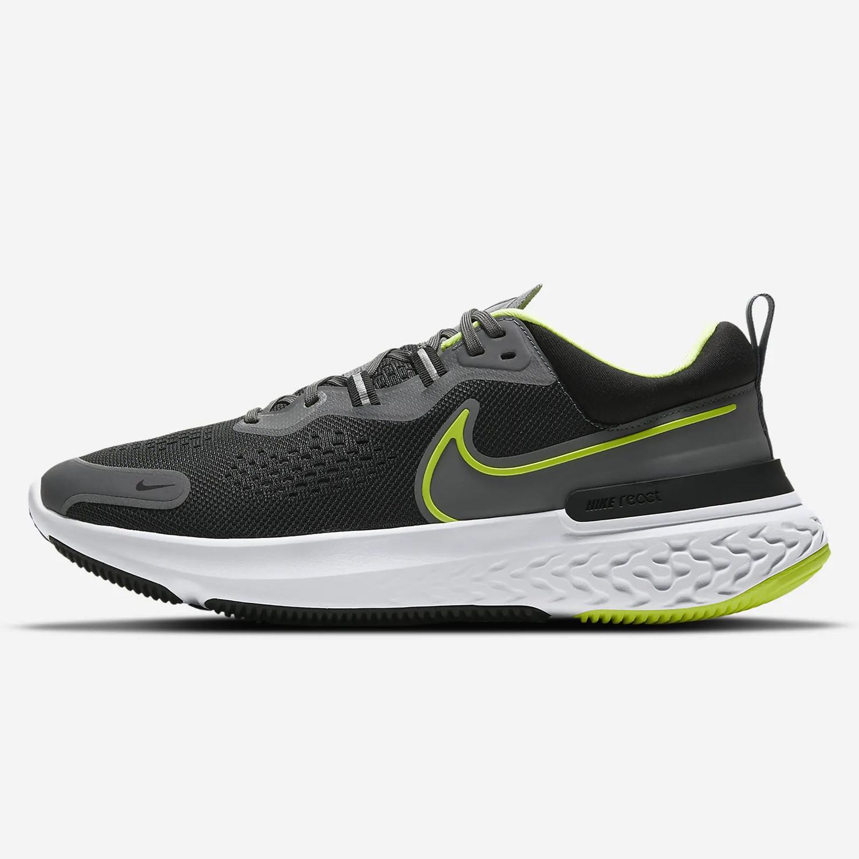 Nike React Miler 2 Ανδρικά Παπούτσια Για Τρέξιμο (9000076967_52347)