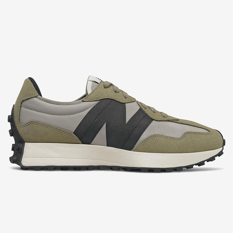New Balance 327 Ανδρικά Παπούτσια (9000070352_1730)