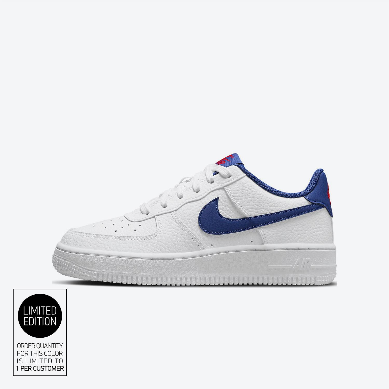 Nike Air Force 1 (Gs) (9000077343_34584)