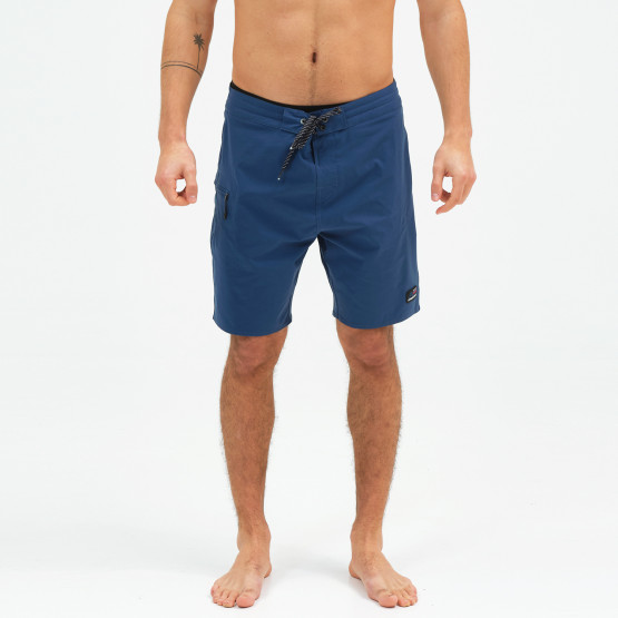 Emerson Single Pocket Packable Men's Boardshorts