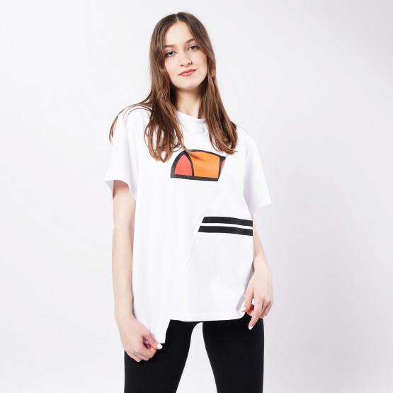 Ellesse Alibi Oversized T-Shirt Μπλουζα Γυναικειο