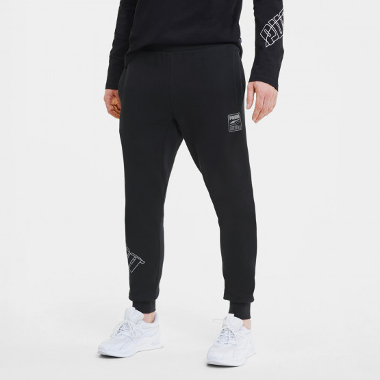 Puma Rebel Pants Bold FL cl