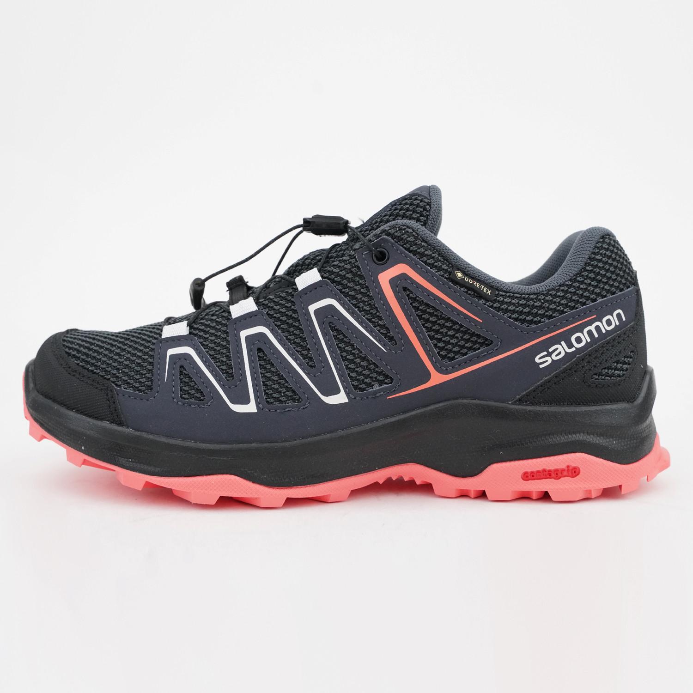 Salomon Smu Hiking & Multifunc. Shoes Custer Gtx W (9000076086_48927)
