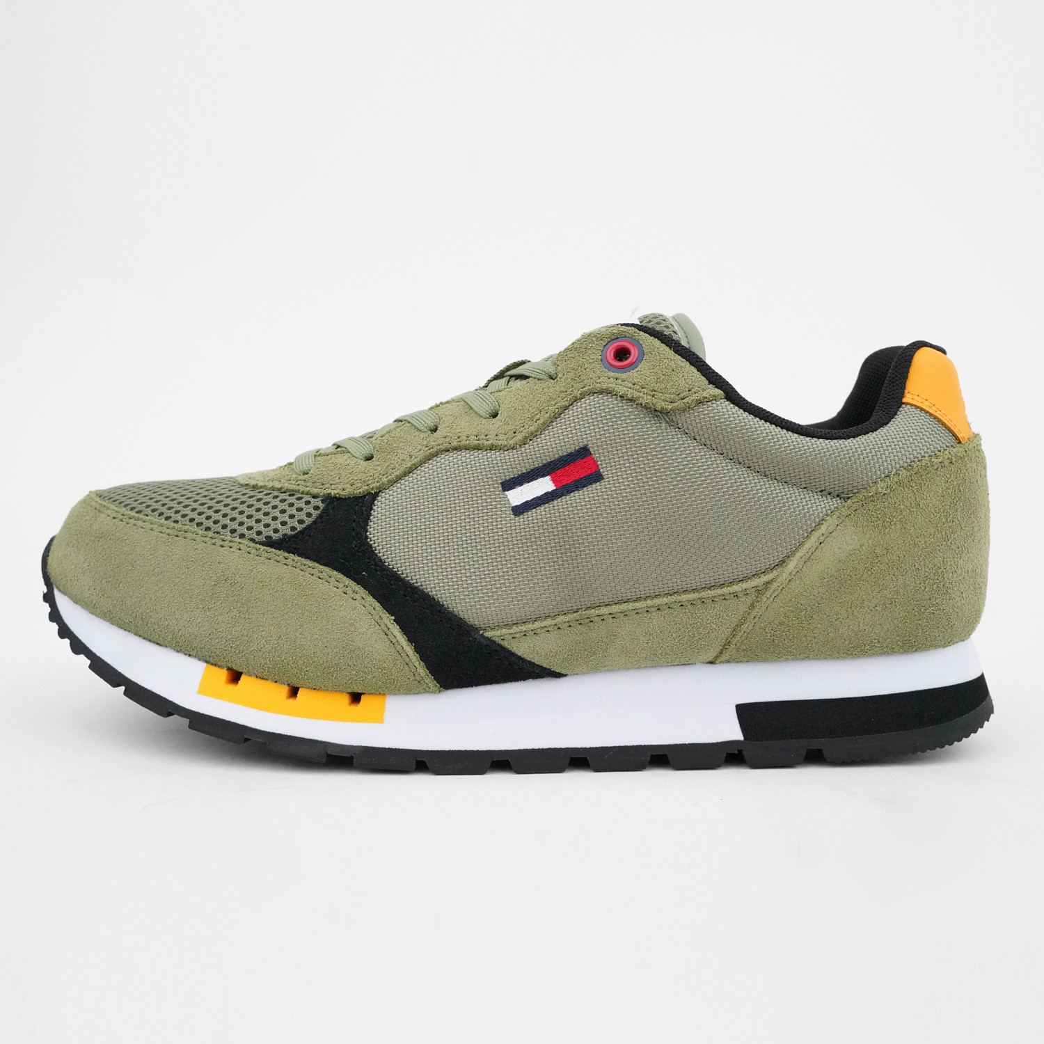 Tommy Jeans Retro Runner Ανδρικά Παπούτσια (9000074922_51847)