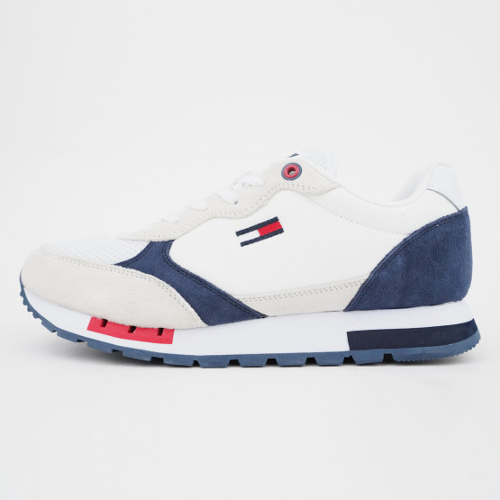 Tommy Jeans Retro Runner Ανδρικά Παπούτσια