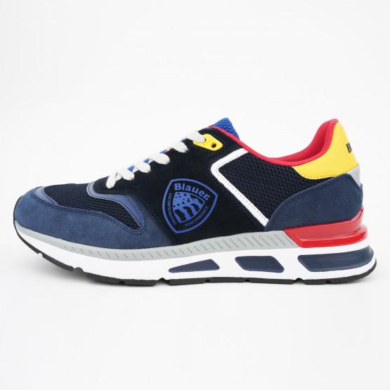 Blauer. Hilo Men's Sneakers