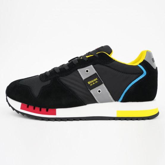 Blauer. Queens Men's Shoes