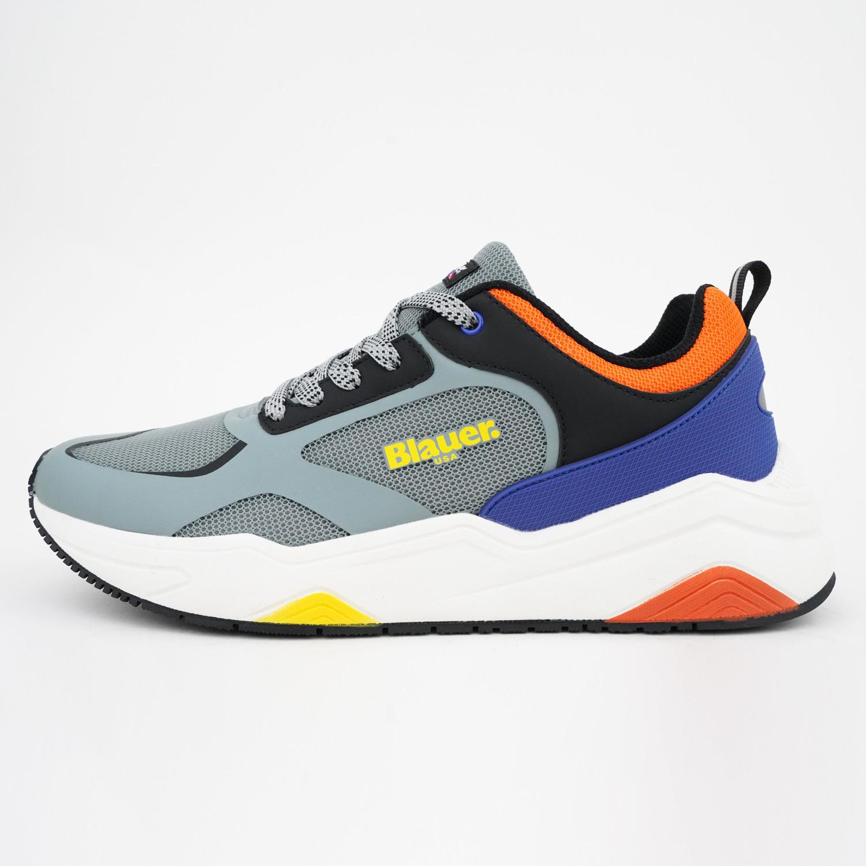 Blauer. Tok Ανδρικά Παπούτσια (9000078358_52860)
