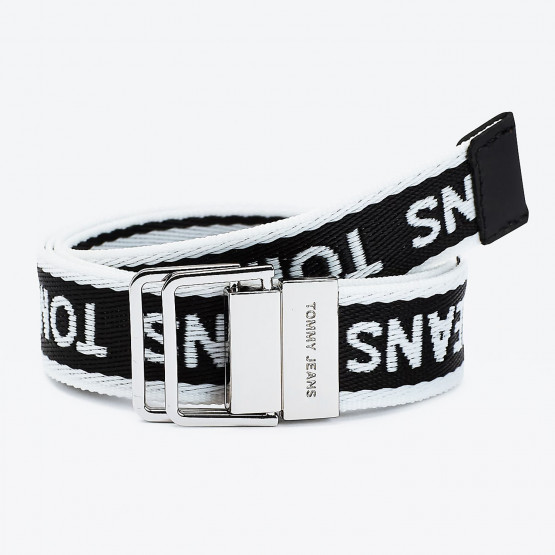 Tommy Jeans Tjw Mini Logo Tape Belt