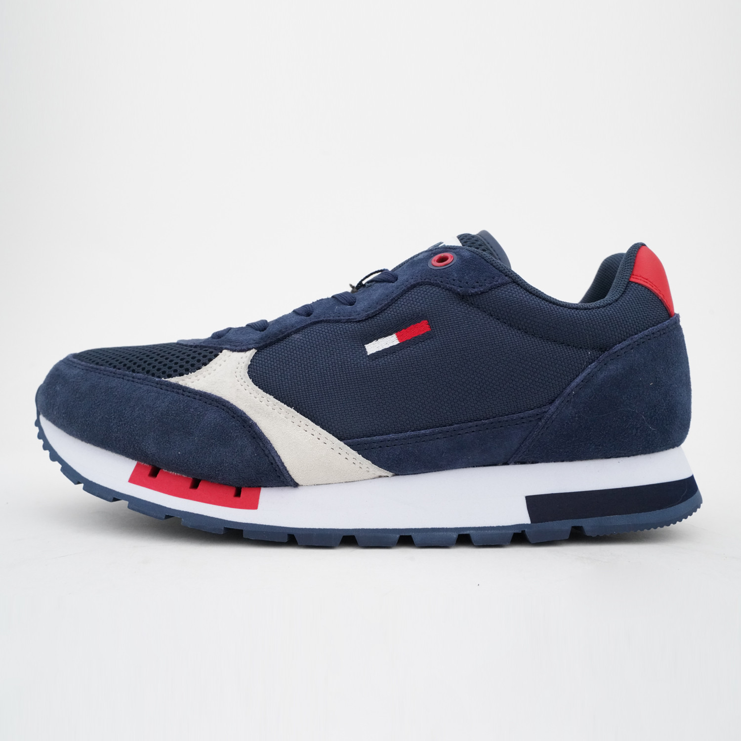 Tommy Jeans Retro Runner Ανδρικά Παπούτσια (9000074921_45076)