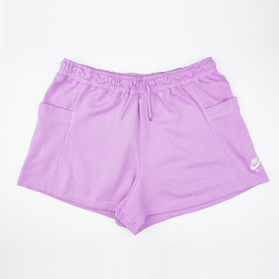 Nike Sportswear Plus Size Women's Shorts