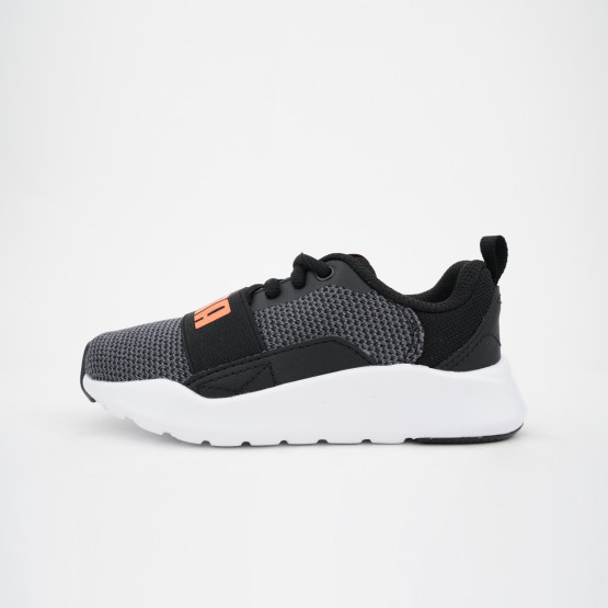 Puma Wired Knit PS