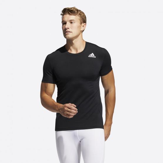 adidas Performance Techfit Compression Ανδρικό T-shirt