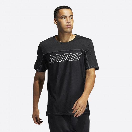 adidas Performance FB Hype Ανδρικό T-shirt