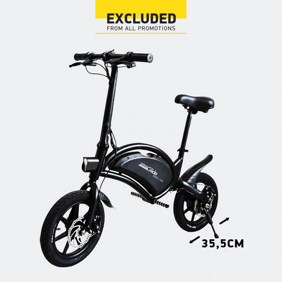 Urban Glide Urbanglide Ebike Bike 140 New