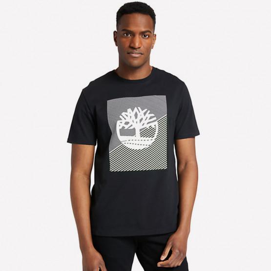 Timberland Graphic Men's T-Shirt