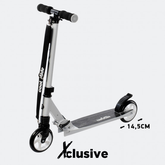 Coolslide Warp Scooter